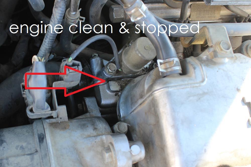 service manual  how to fix 2002 honda civic valve