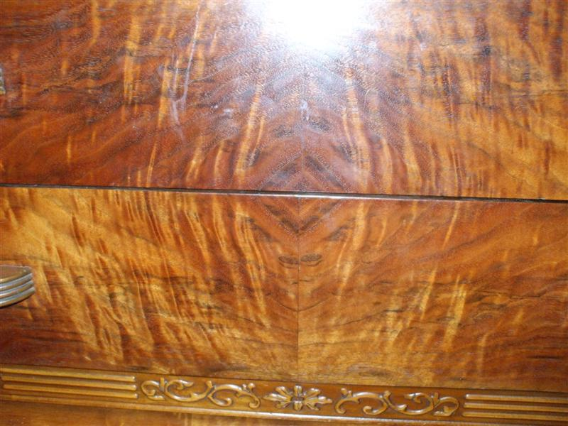 How To Take Out Scratches From Old Wood Furniture