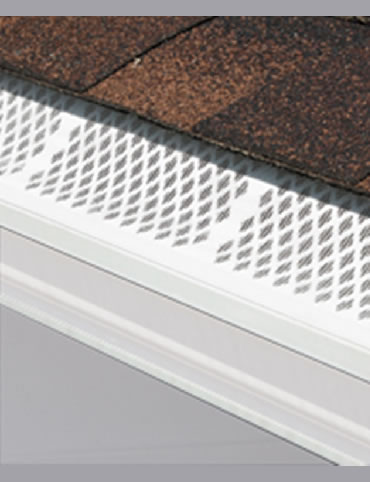 Gutter Guard Suggestions Roof Installed Cleaning Cost