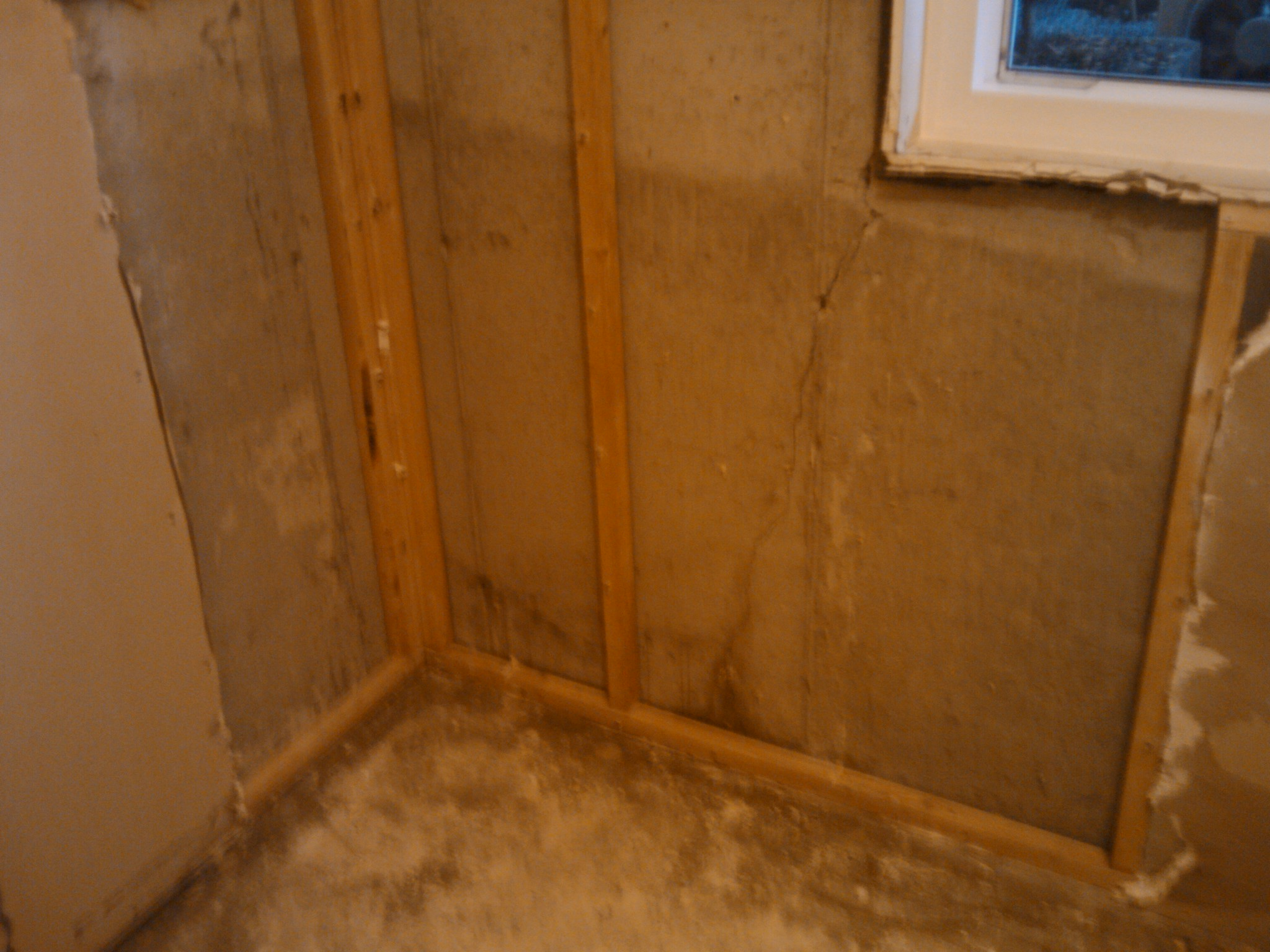 Repairing Basement Wall Crack   How Should I Proceed Foundation Crack Inside   ...