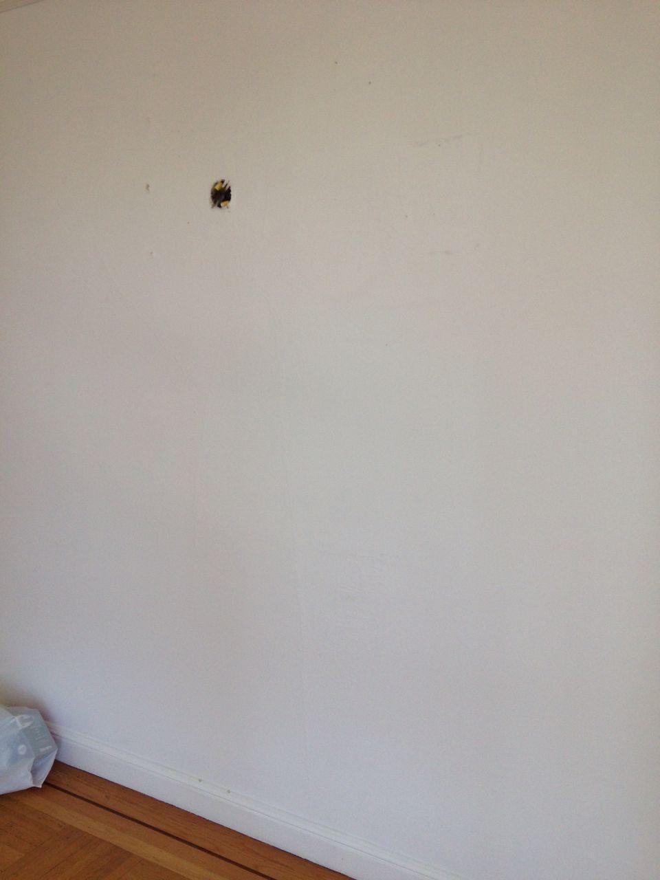 Cracks In Stucco New Home