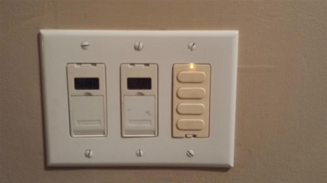 How To Install Timer Light Switch With Other Lights