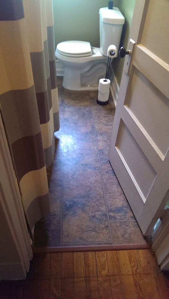 Allure Vinyl Flooring Reviews.
