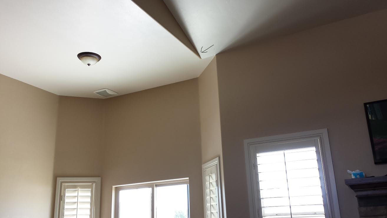 home settling / Foundation Problems / help!! (ceiling, steel, cost