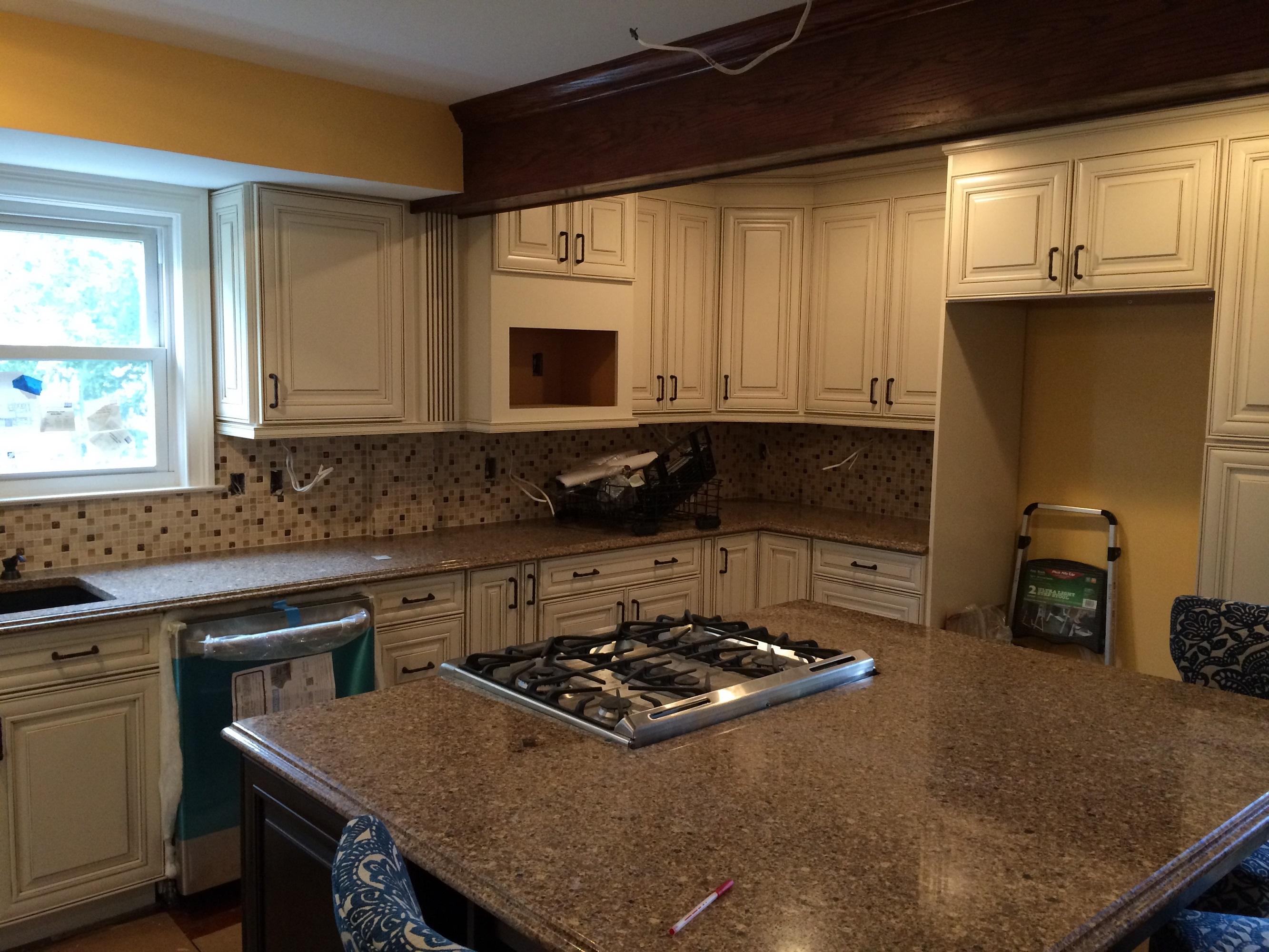 Kitchen Remodel Adventure - House -remodeling, decorating ...