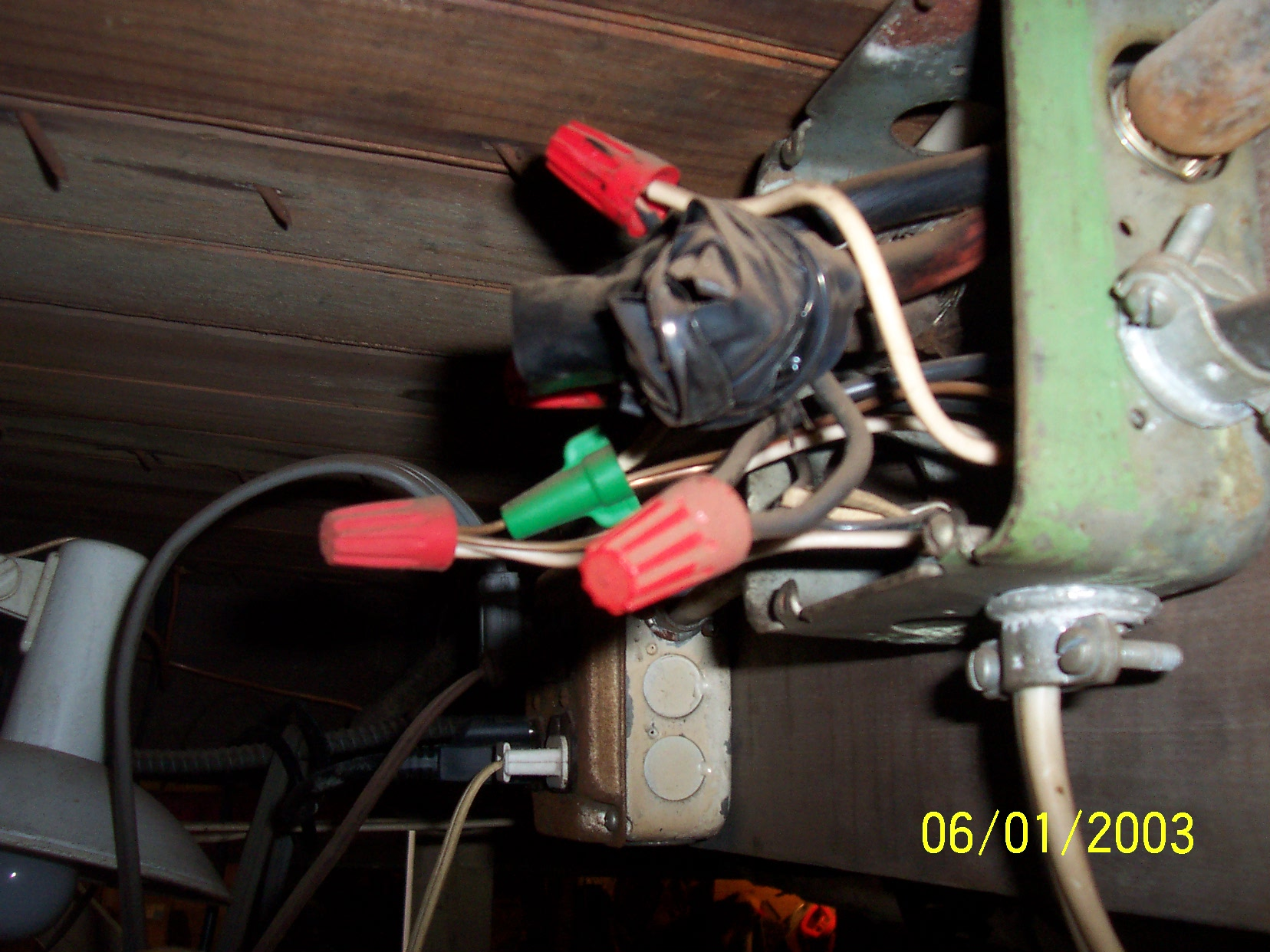 Fine House Wiring That Is Very Old Furnace Install Bedroom Wiring Database Obenzyuccorg