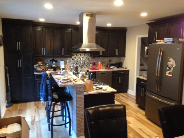 Updating A Kitchen When Do You Need A Permit House Remodeling