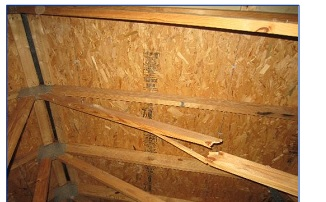 Fix roof trusses roof trusses find out all about the for How much are trusses