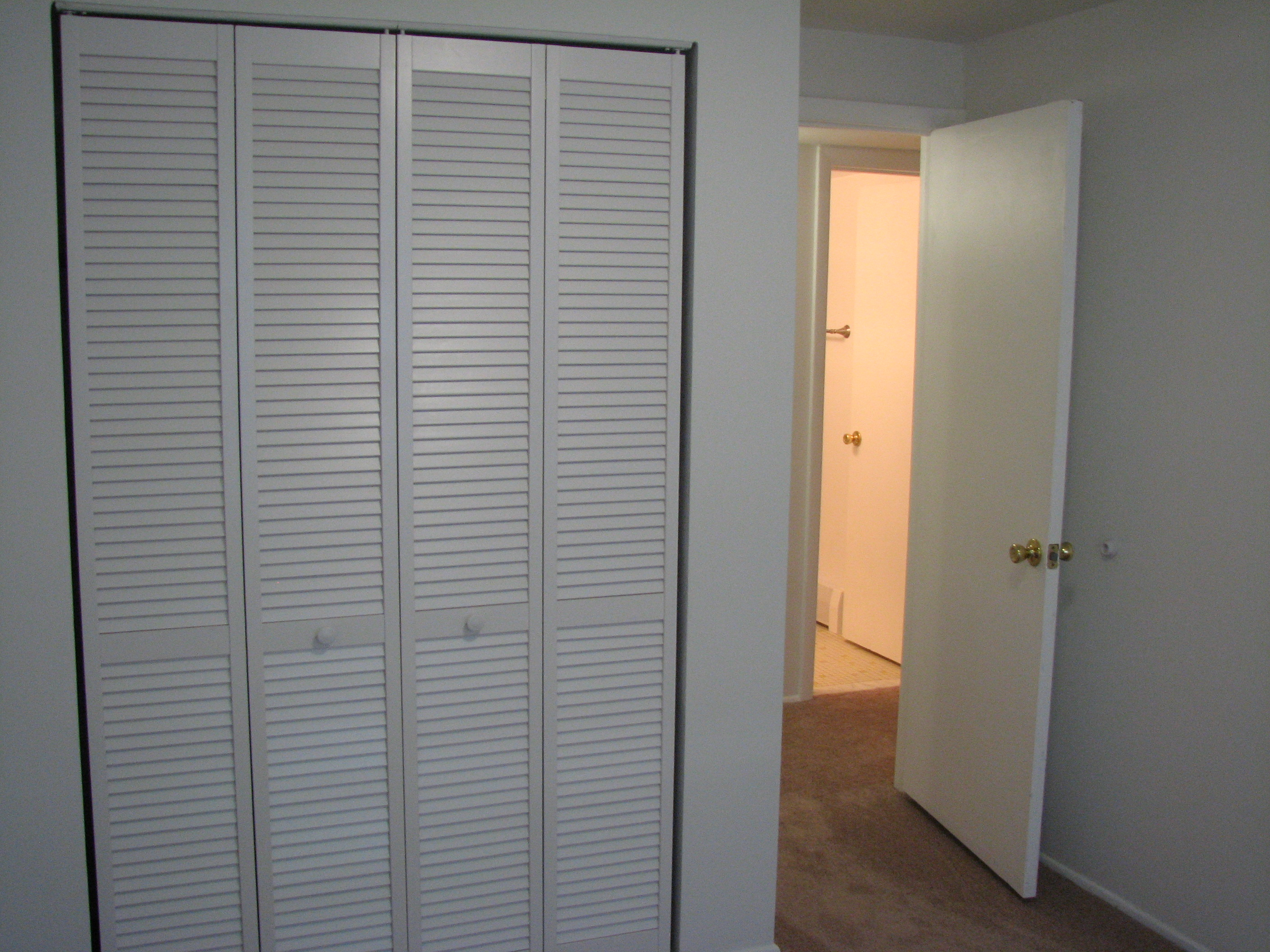 Soundproofing Door (how much, Lowes, curtains, paint) - House ...
