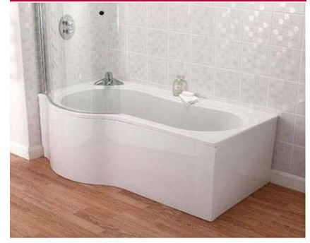 Any Suggestions for 1 piece tub + shower in $400-900 price range ...
