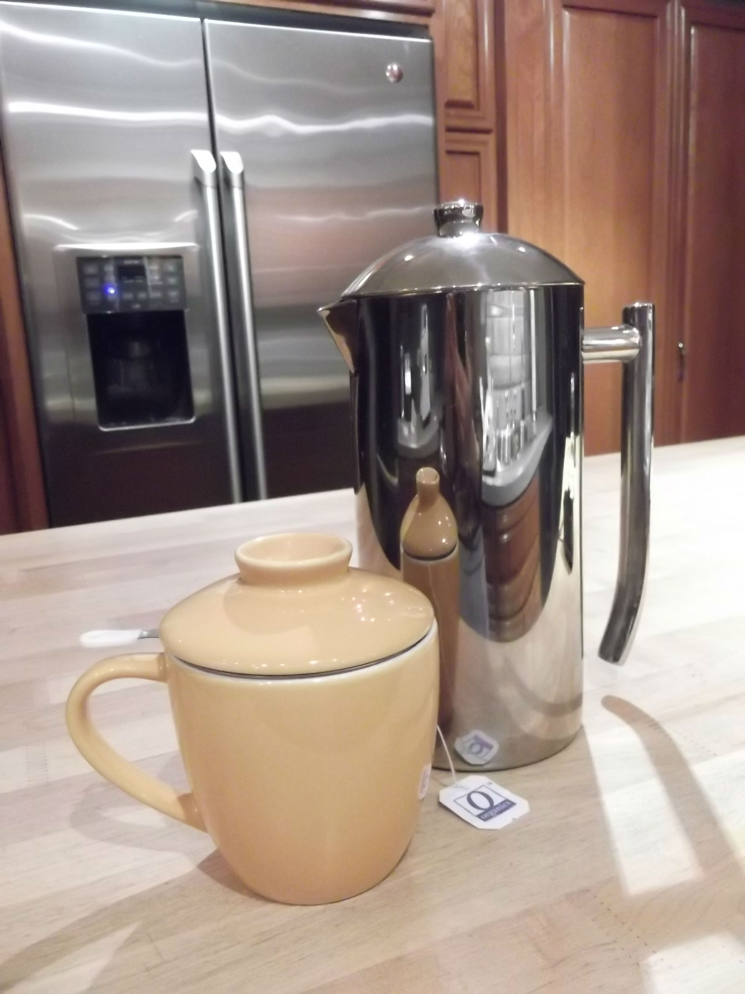 Coffee Makers: What kind do you have (how much, cleaning, steel) - House -remodeling, decorating ...