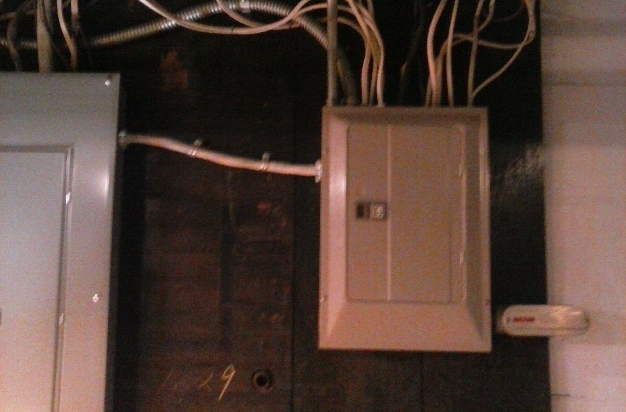 Two Feeds To A Subpanel How Much Costs Electrical Circuit Main Panel And Sub New Construction Wiring 0331161154