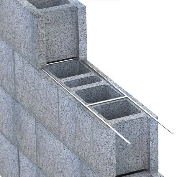 Cmu Block Wire : Any brick masons or concrete workers cement metal plans