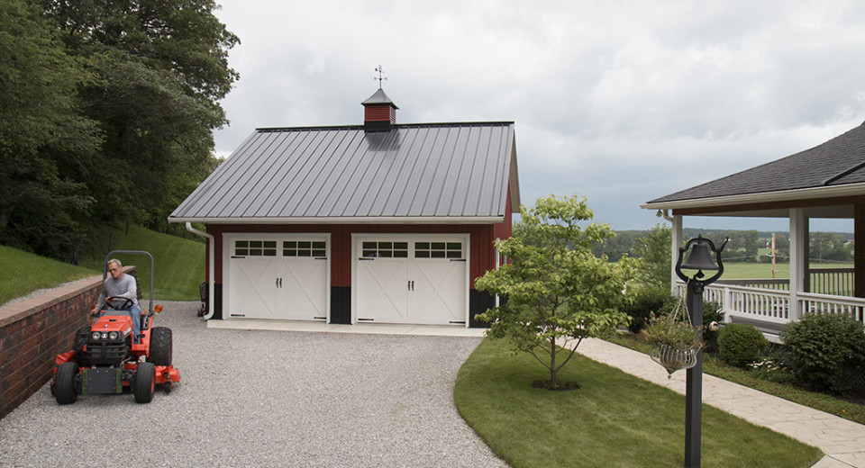 Cost Of Stand Alone Garage Roof Shingles Foundation
