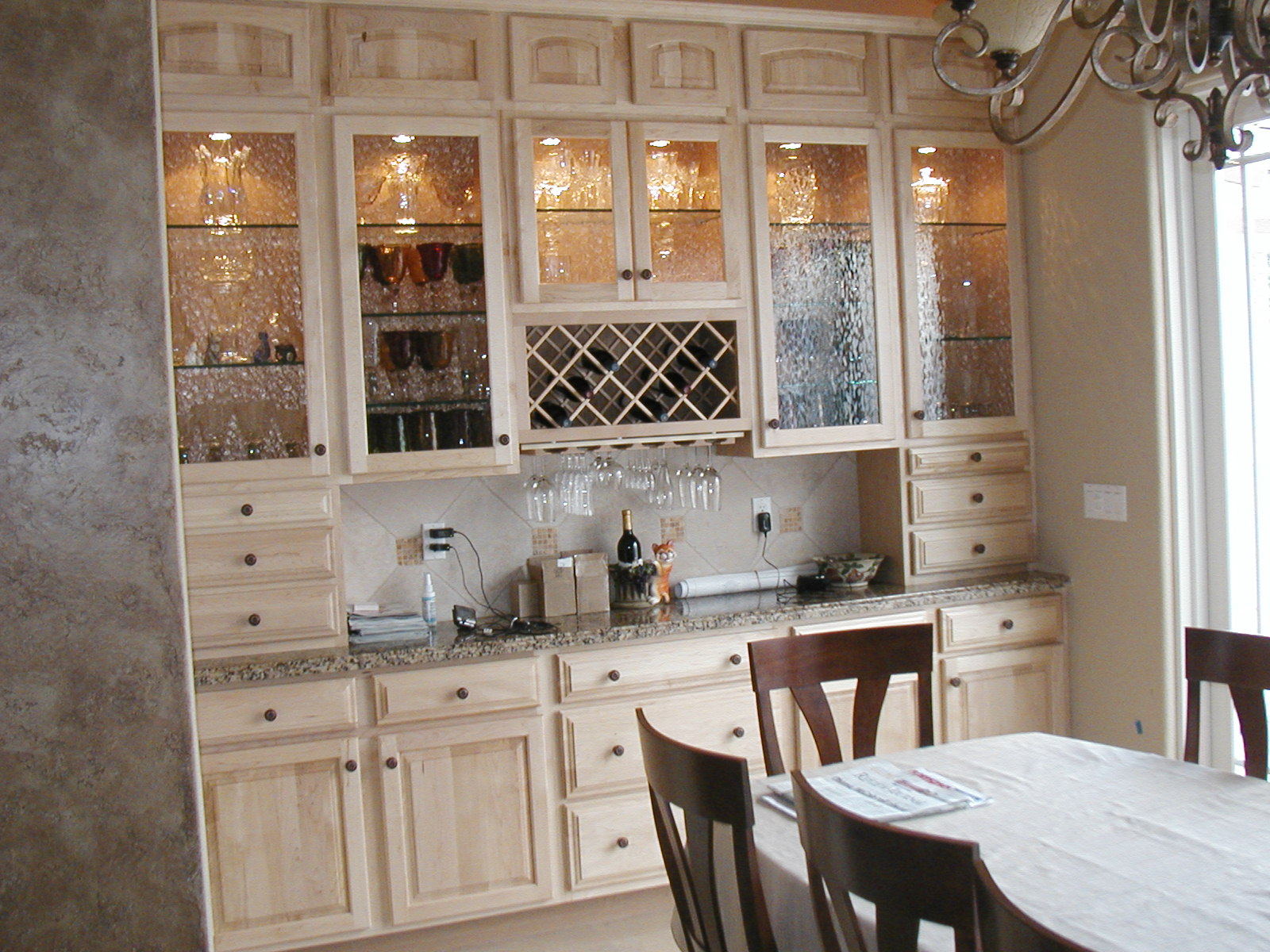 Superbe ... Cabinet Refacing   Looking For Firsthand Experiences Hutchs