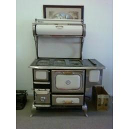 Replica gas stoves? (appliance, convert, kitchen, insulation