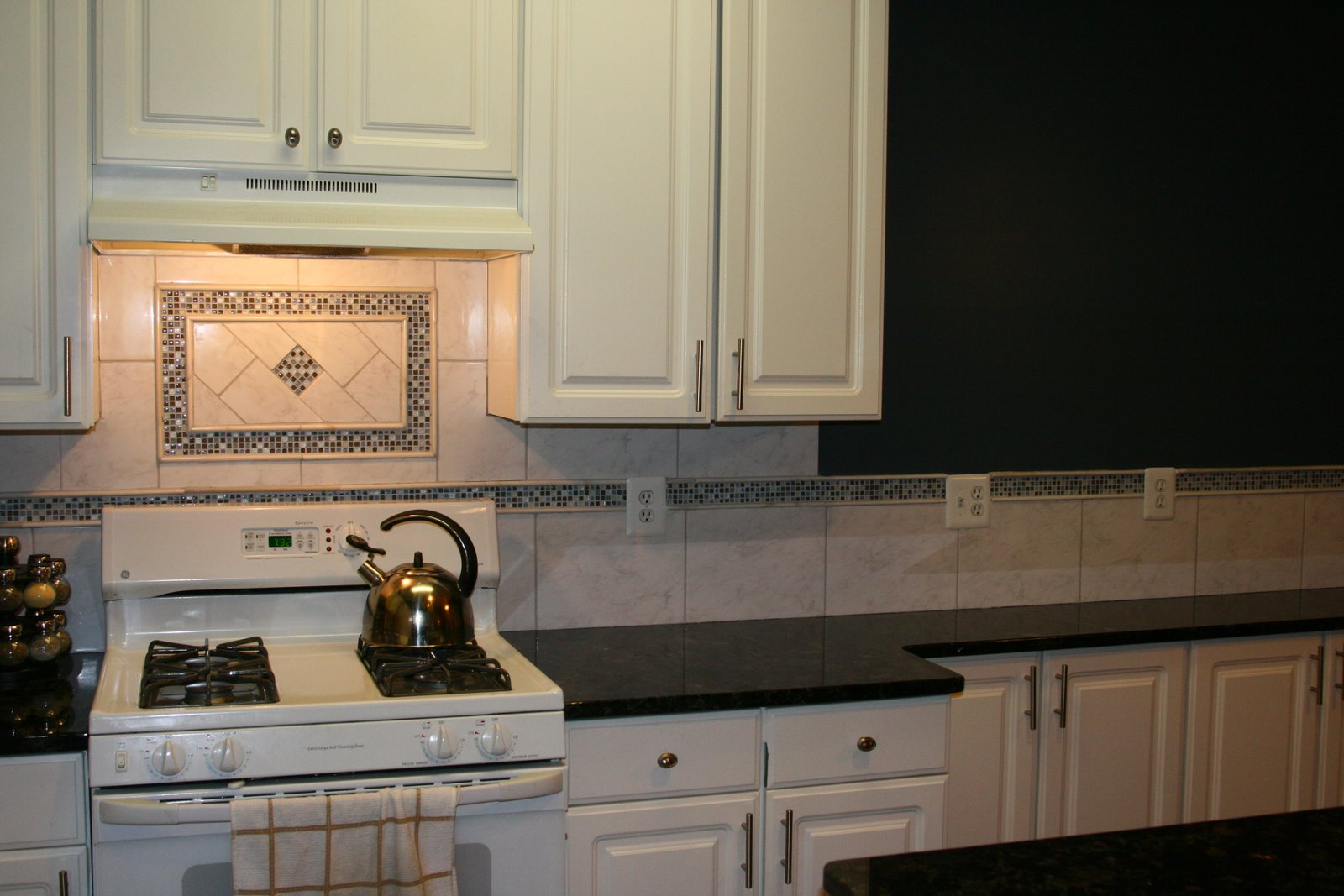 need help with kitchen backslash. what do you think of this tile
