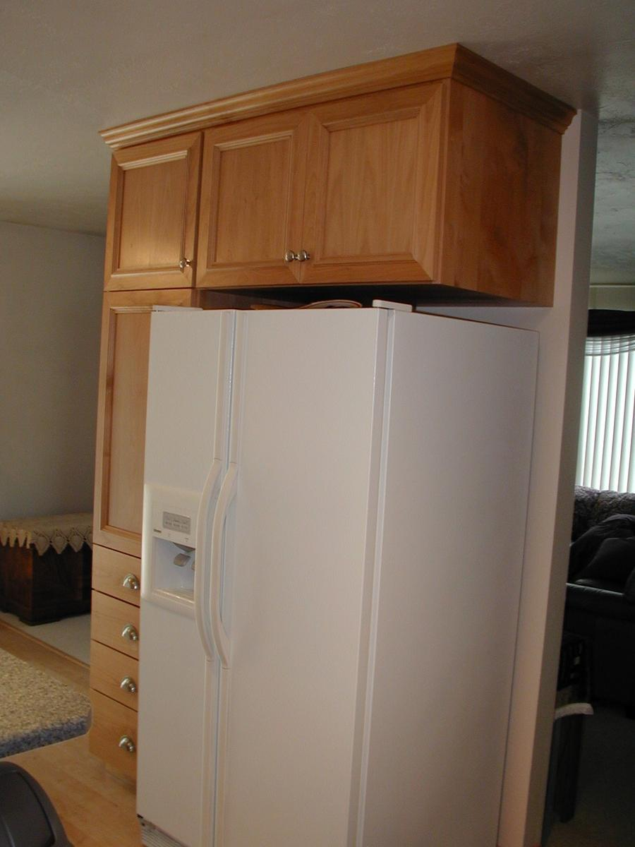 Stainless Vs White Appliances Paint Installed Cabinet
