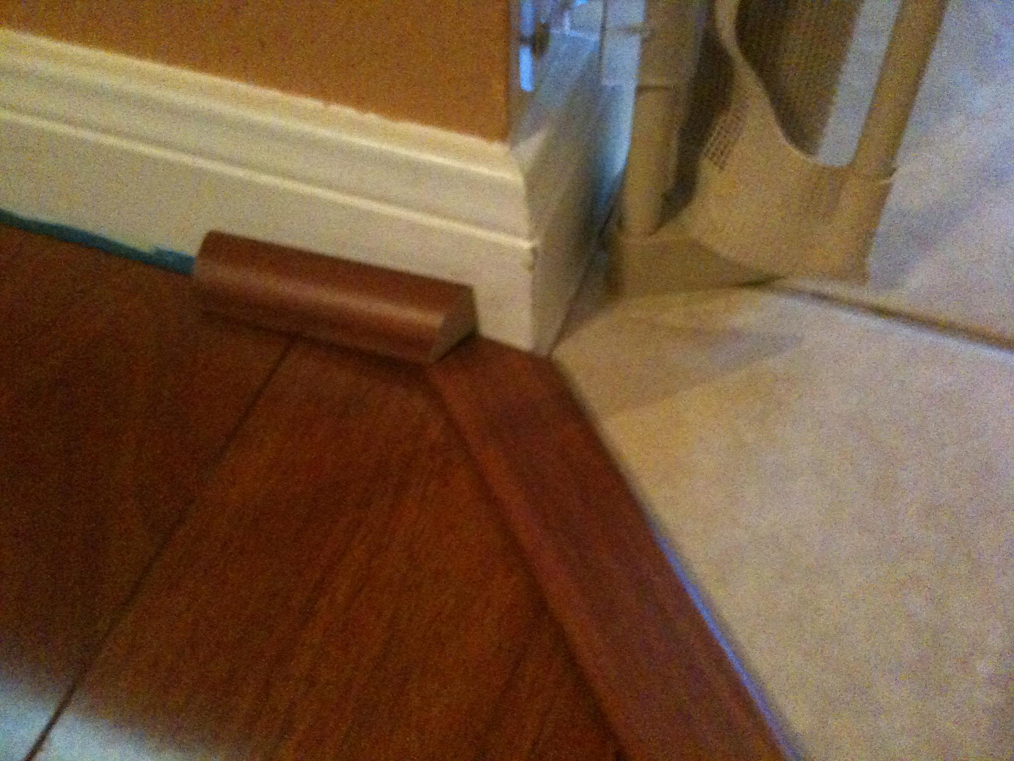 28 best installing floor moulding quarter round for Floor quarter round