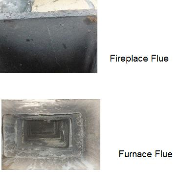 Do I Need A Chimney Furnace Liner Pics Installed Replacement Cement House Remodeling