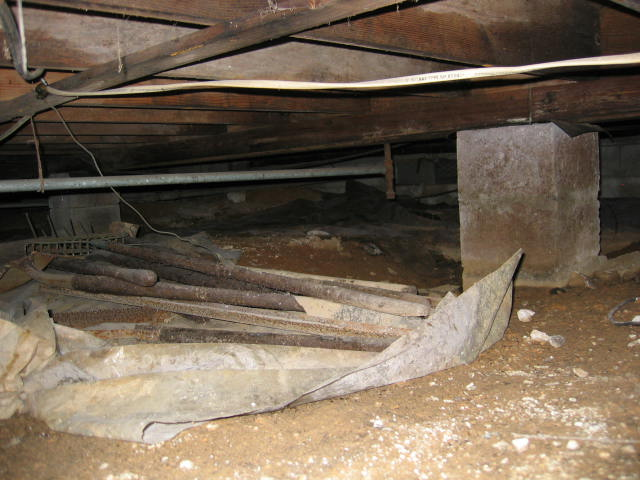 Basement foundation types images Foundations types