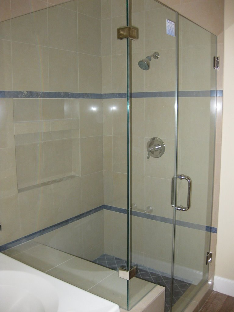 Marvelous Frameless Glass Showers Img_2801