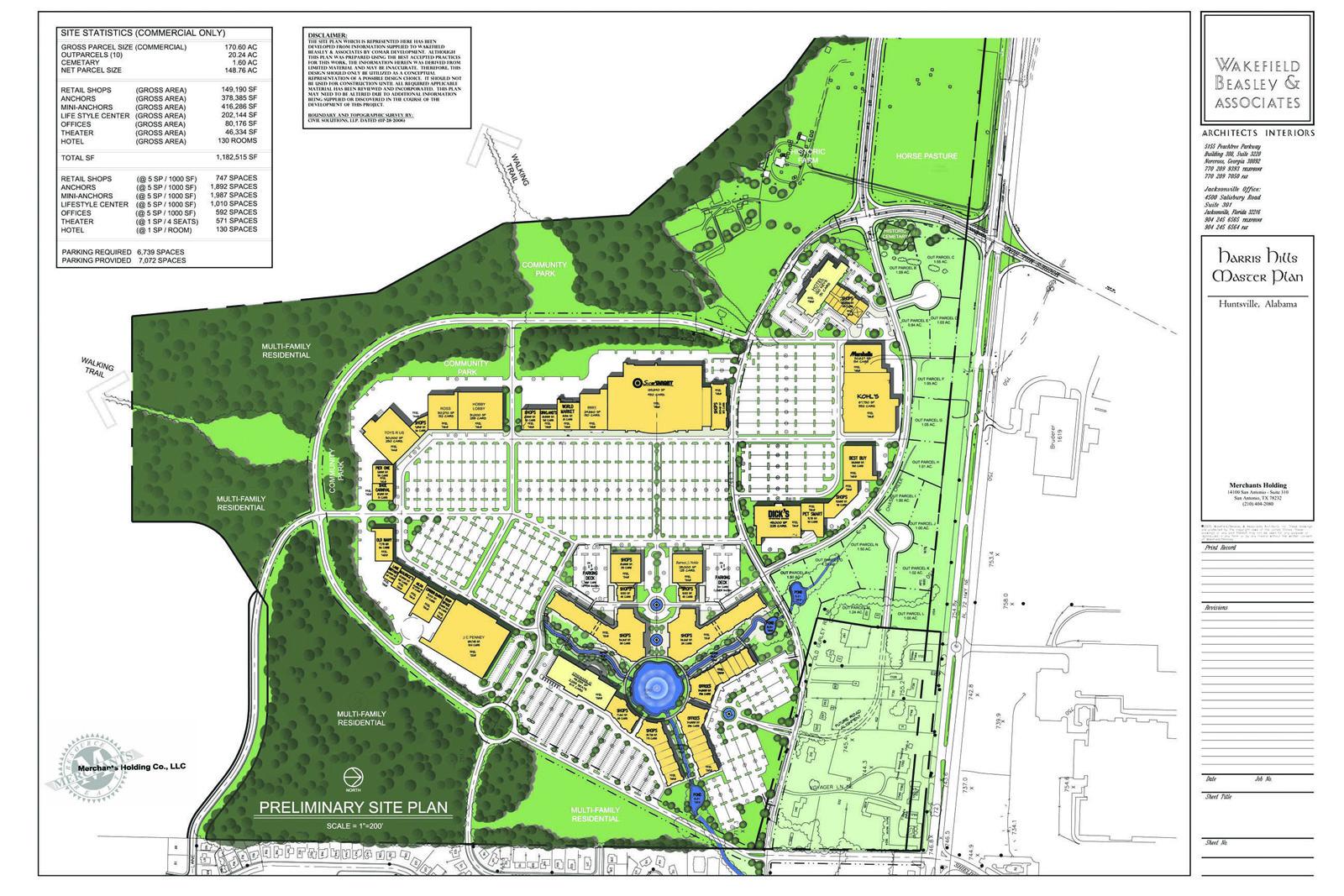 East Huntsville Development Madison Valley Real Estate