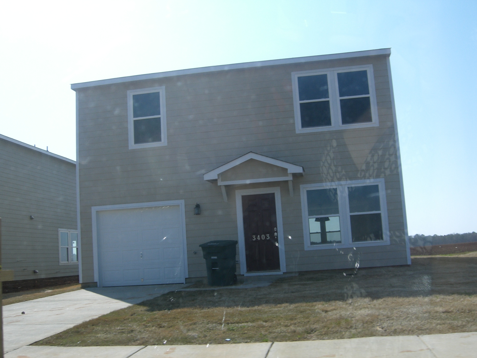 Anyone Know About Hunter Homes?  Huntsville Cimg0811 ...