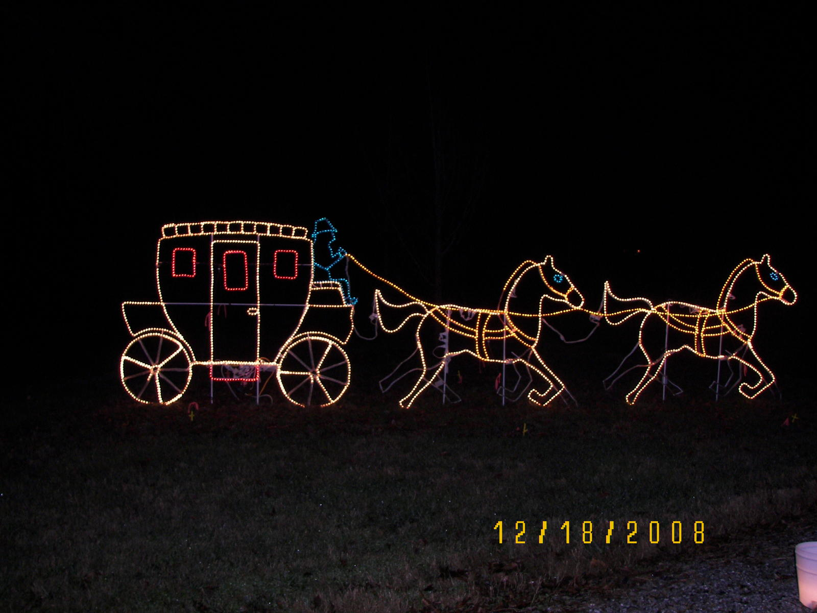 huntsville botanical gardens galaxy of christmas lights ider