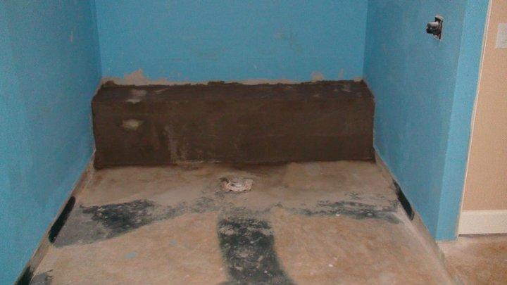 Question About Slab Foundation House Construction Tile