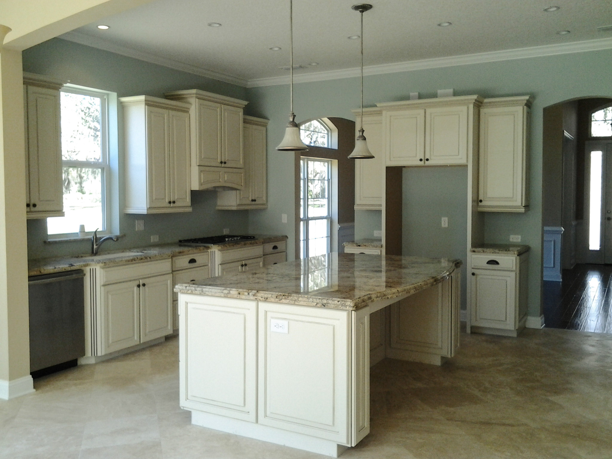 Kitchen Cabinets Contractors Jacksonville Florida