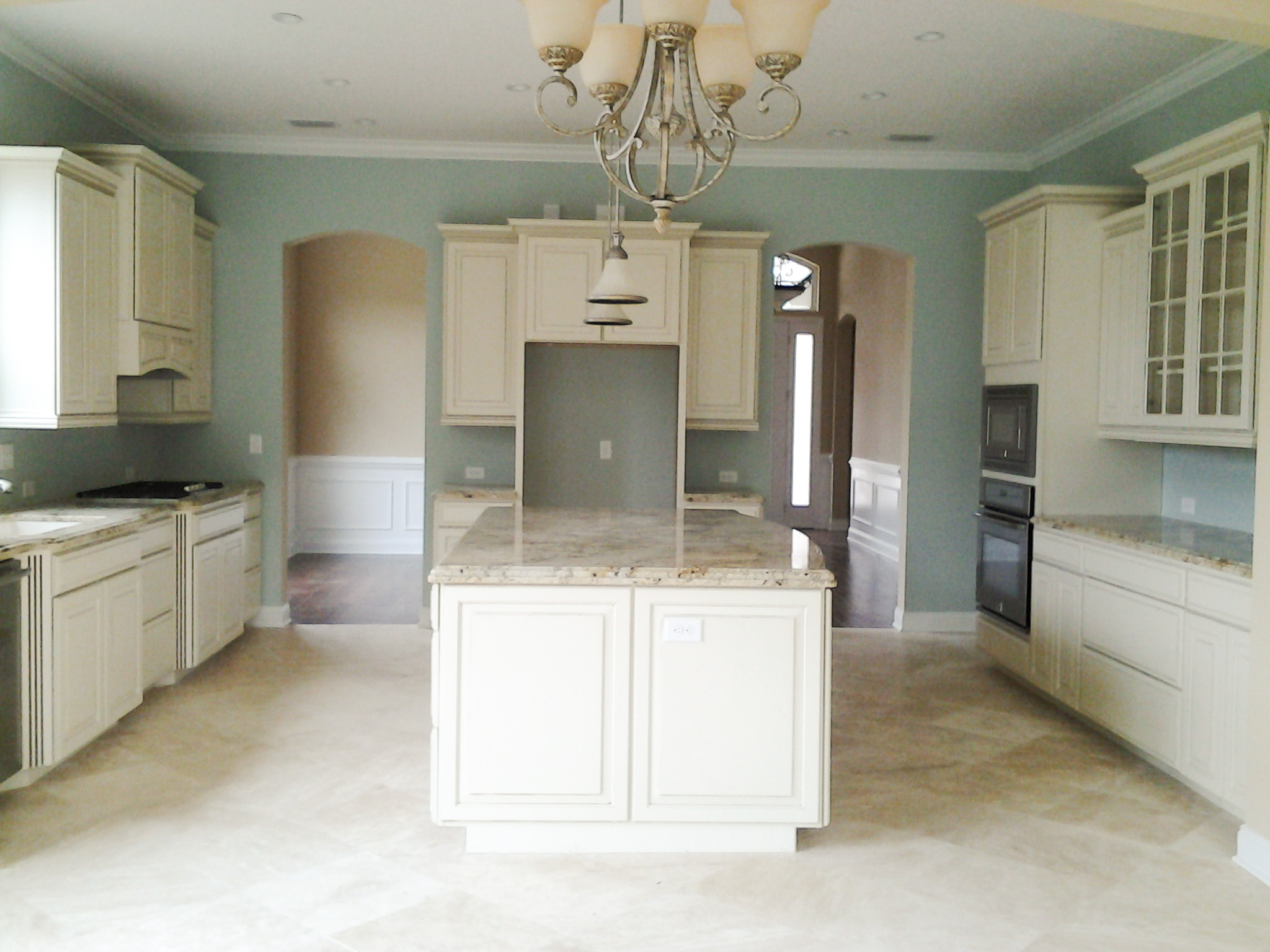Kitchen cabinets contractors jacksonville florida for Kitchen cabinets jacksonville fl