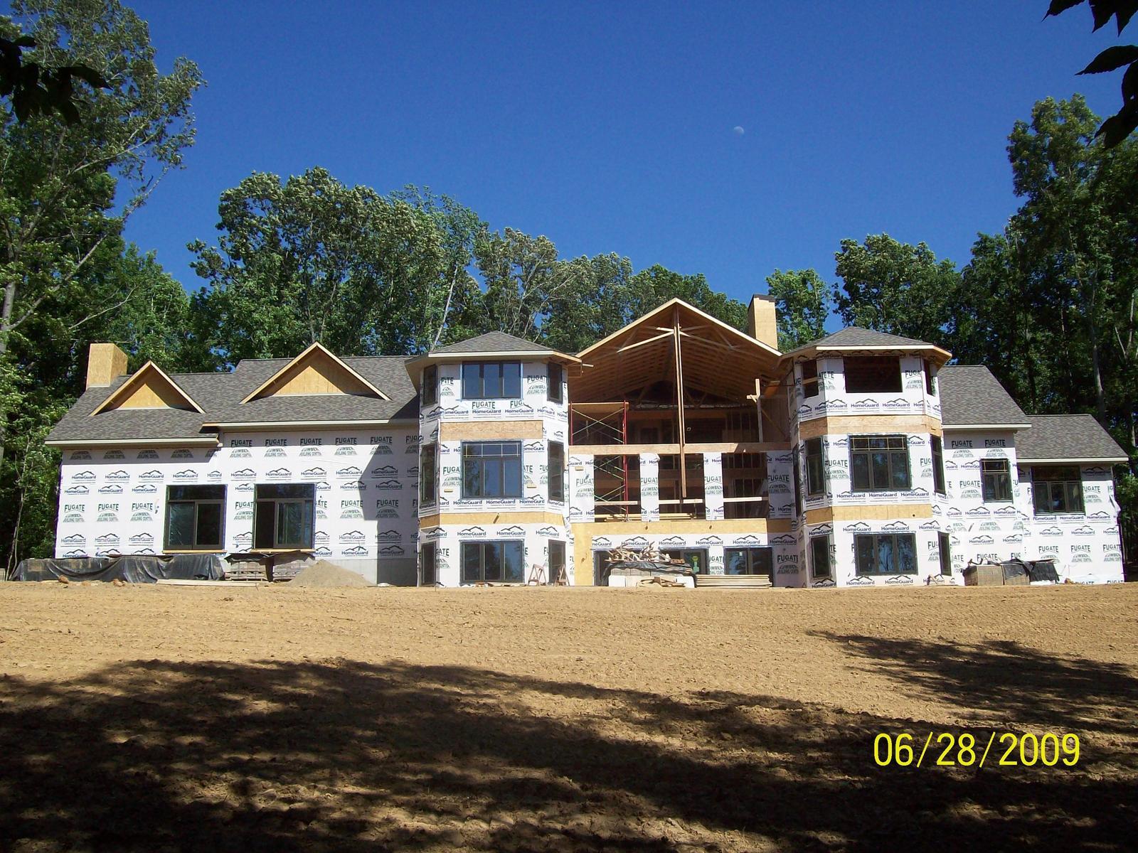Home Builders Cadiz Lake Barkley Hopkinsville Hardwood