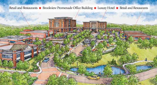costco coming to knoxville brookviewjpg