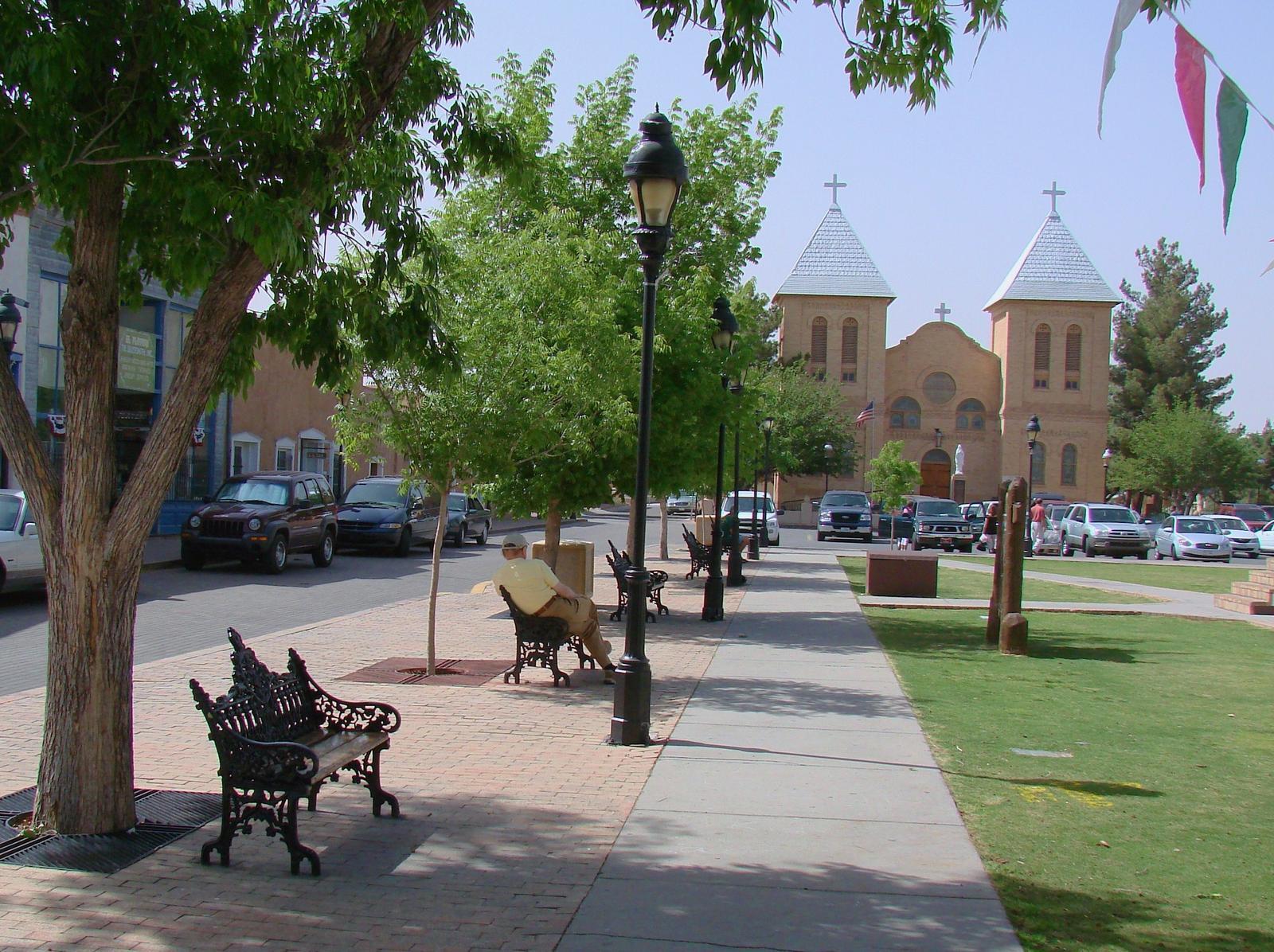 Las Cruces NMlas cruces city