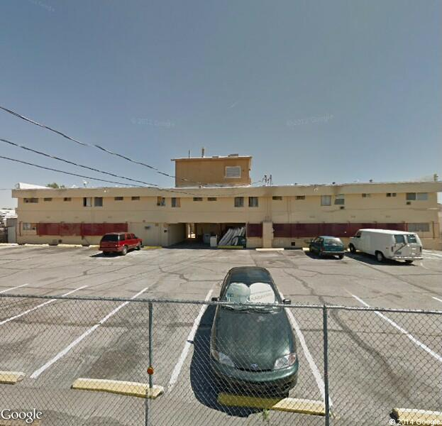 District Apartments: Question About Art District Apartments (Las Vegas: Crime