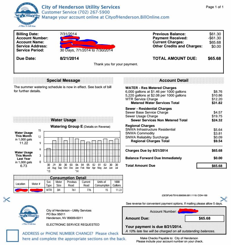 Miami Dade Water Payment - Water Ionizer