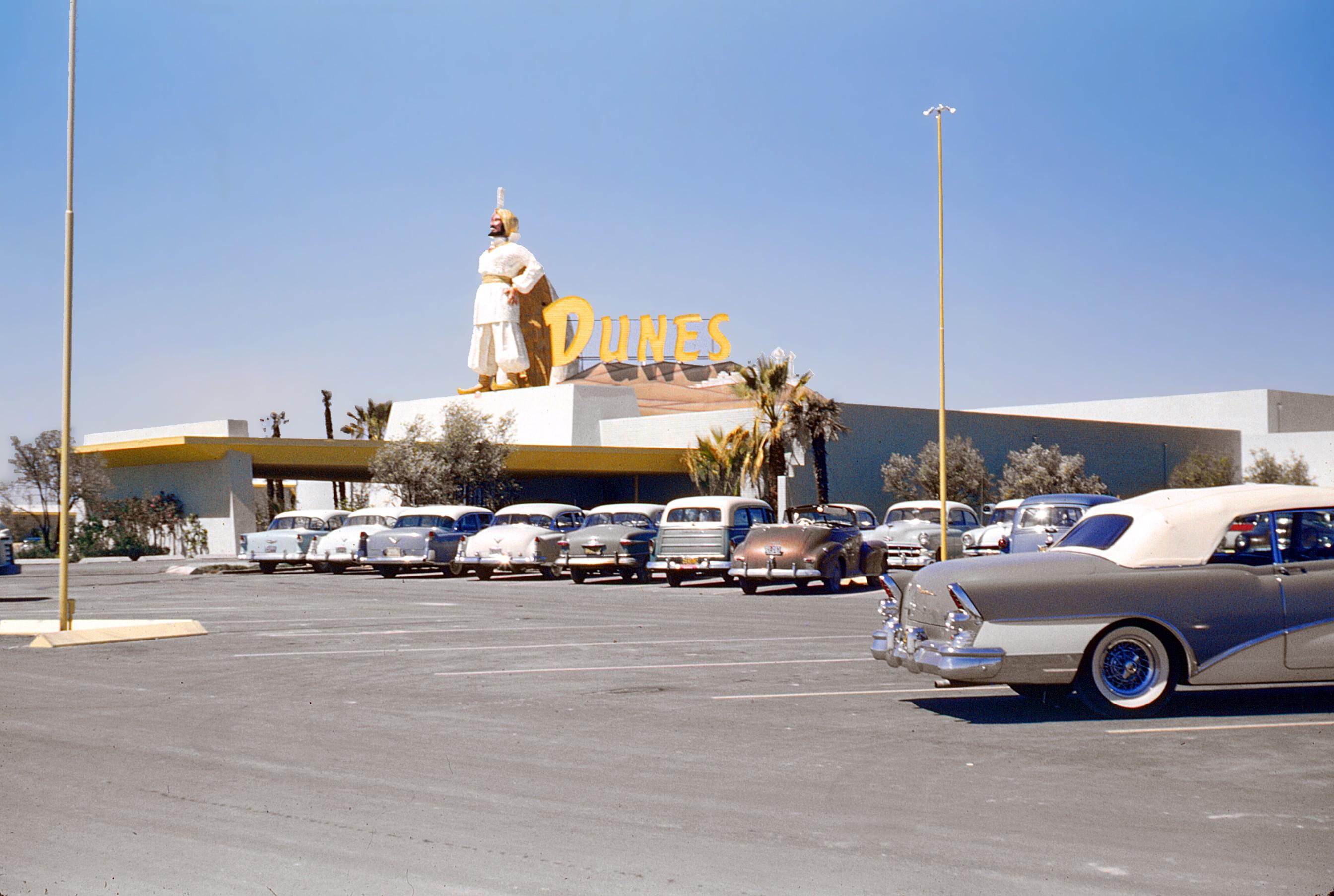 Vintage Las Vegas photos... (2013, hotel, cars) - Nevada (NV) - City ...