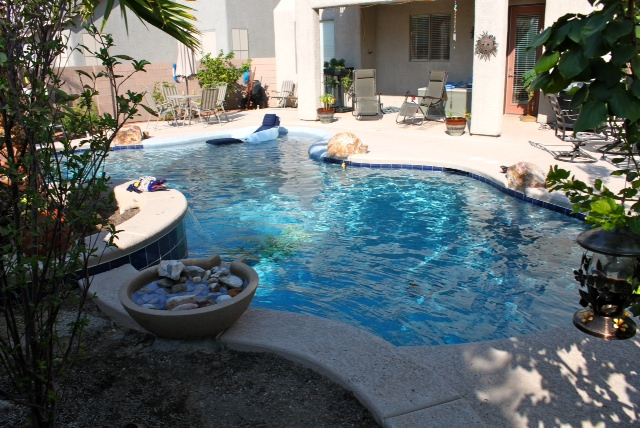 Installing Inground Pool Cost Guestimates In Summerlin