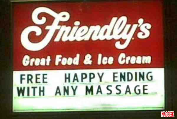 i got a happy ending at massage envy Reno, Nevada