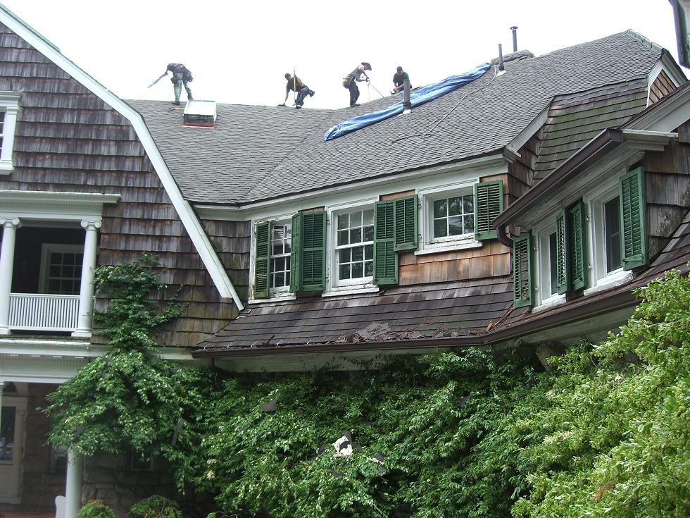 Roofer Recommendation South Shore Hicksville Valley