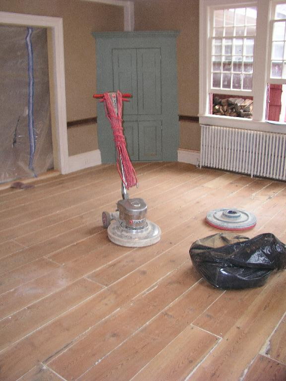 Recommendations For Floor Refinishing Companies