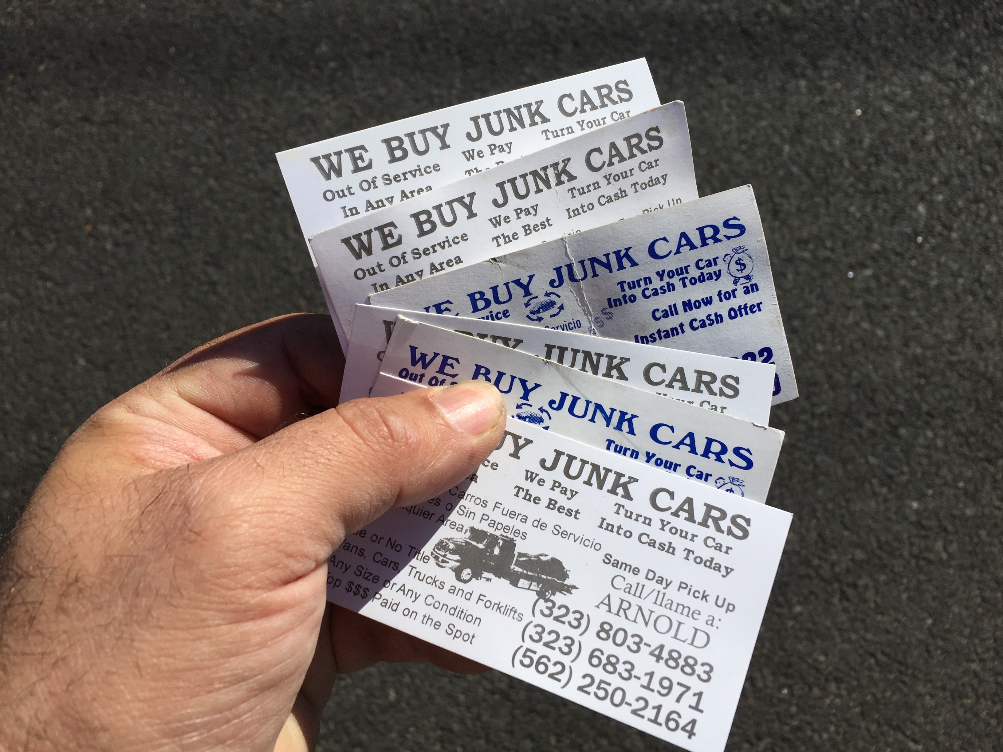 Is it legal for people to put flyersbusiness cards on your car is it legal for people to put flyersbusiness cards on your car colourmoves