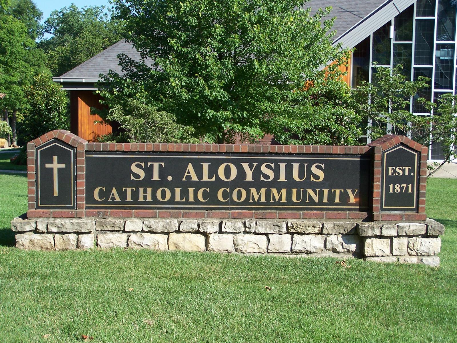 San aloysius pee wee valley
