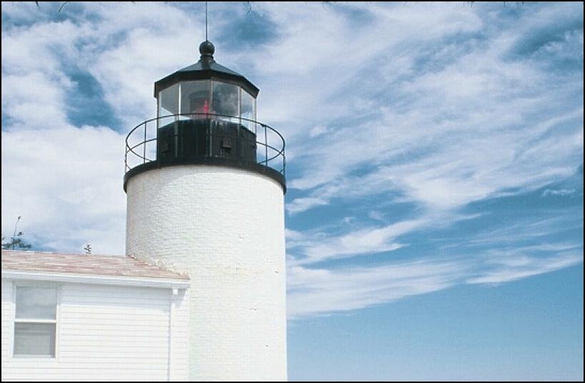 Portland To Bar Harbor Acadia In Early April Bangor