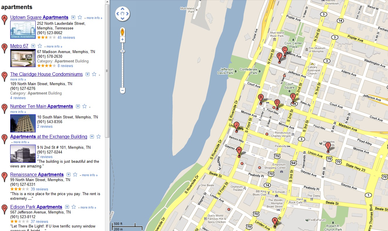 Downtown Memphis Rentals (apartments, lofts, condos) - Tennessee (TN on map of downtown bethany beach, map of downtown detroit area, map of downtown valparaiso, map of downtown new rochelle, map of downtown cheyenne, map of downtown ferguson, map of downtown fayetteville, map of downtown selma, map of downtown paducah, map of downtown florida, map of downtown lynchburg, map of downtown newport news, map of downtown granbury, map of downtown bozeman, map of downtown bismarck, map of downtown tennessee, map of downtown kent, map of downtown ojai, map of downtown newyork, map of downtown denver,
