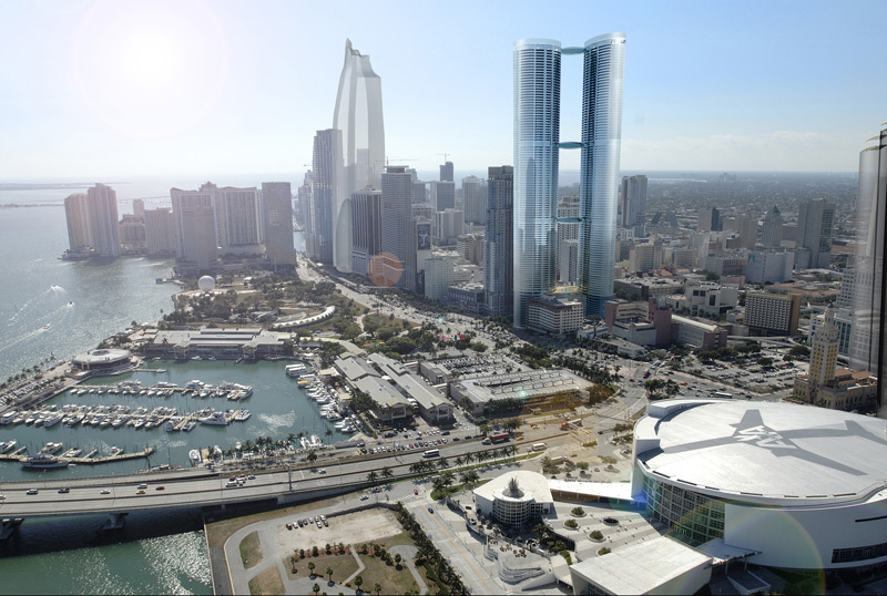 Miami Fl City Data