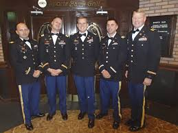 Formal Dress Uniform Research (Army, Air Force, Navy, uniforms ...