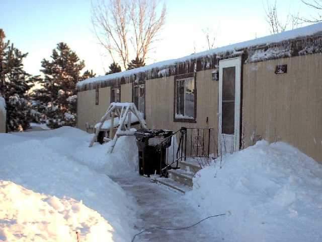 Photos: Winter storm moves through Minnesota   Minnesota Public ...