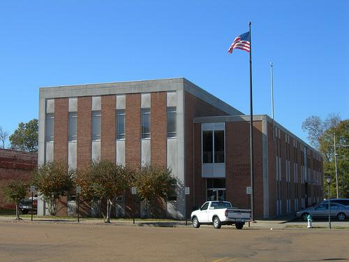 State Of Mississippi Flag. Mississippi state flag